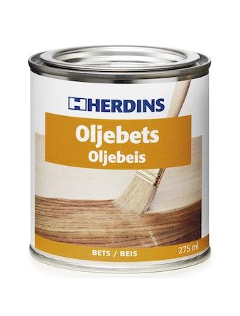 Oljebets Herdins 905 Syrabets 275ml