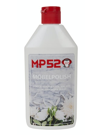 Möbelpolish Herdins Mp52 250ml