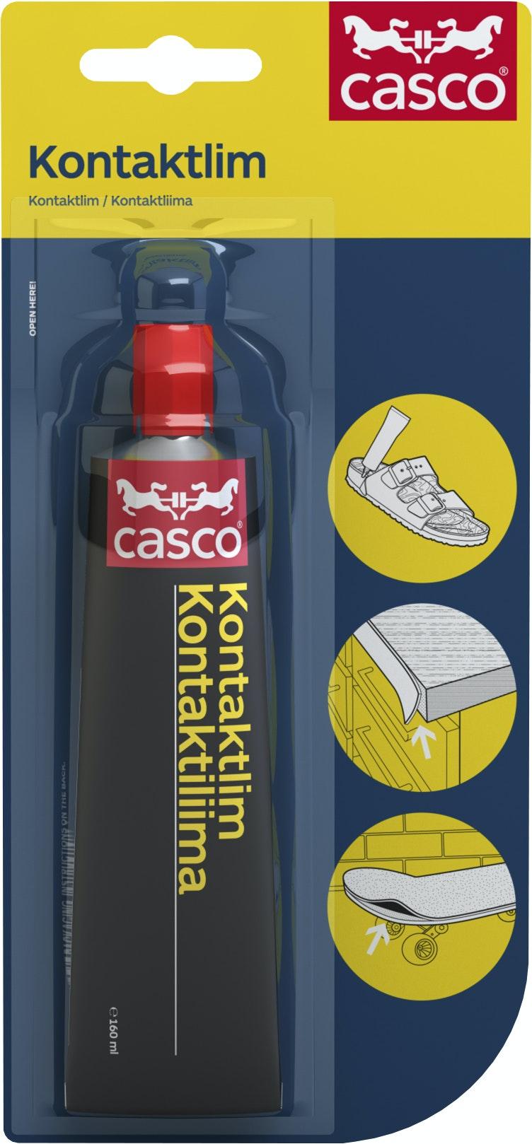 KontaktLim Casco 160ml