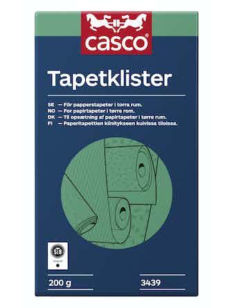 Tapetklister Casco 400G