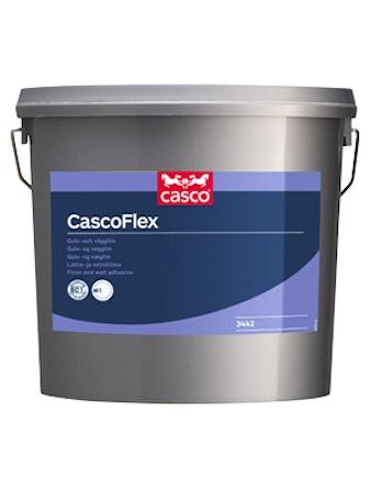 Lim Casco Vägg och Golv Flex 1l