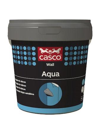 VåtrumsLim Casco Aqua 1l