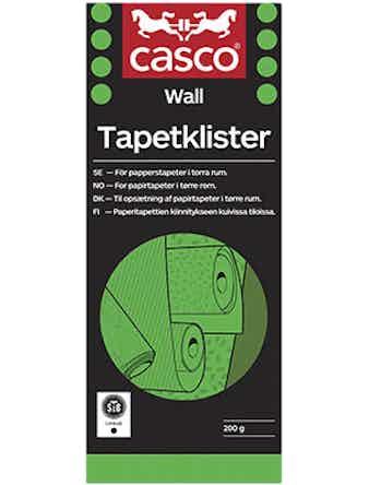 Tapetklister Casco 200G