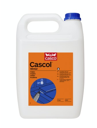 Trälim Casco Vinter 5L