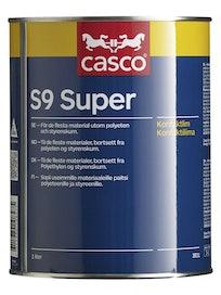 KONTAKTILIIMA CASCO S9 SUPER 1L 3831