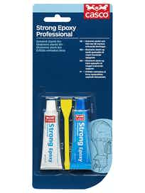 STRONG EPOXY PROFESSIONAL 2801 2X15ML EPO