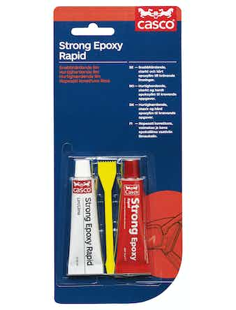 Lim Casco Strong Epoxy Rapid