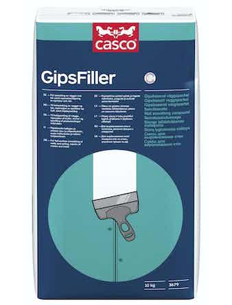 Gipsspackel Casco Gipsfiller 10kg