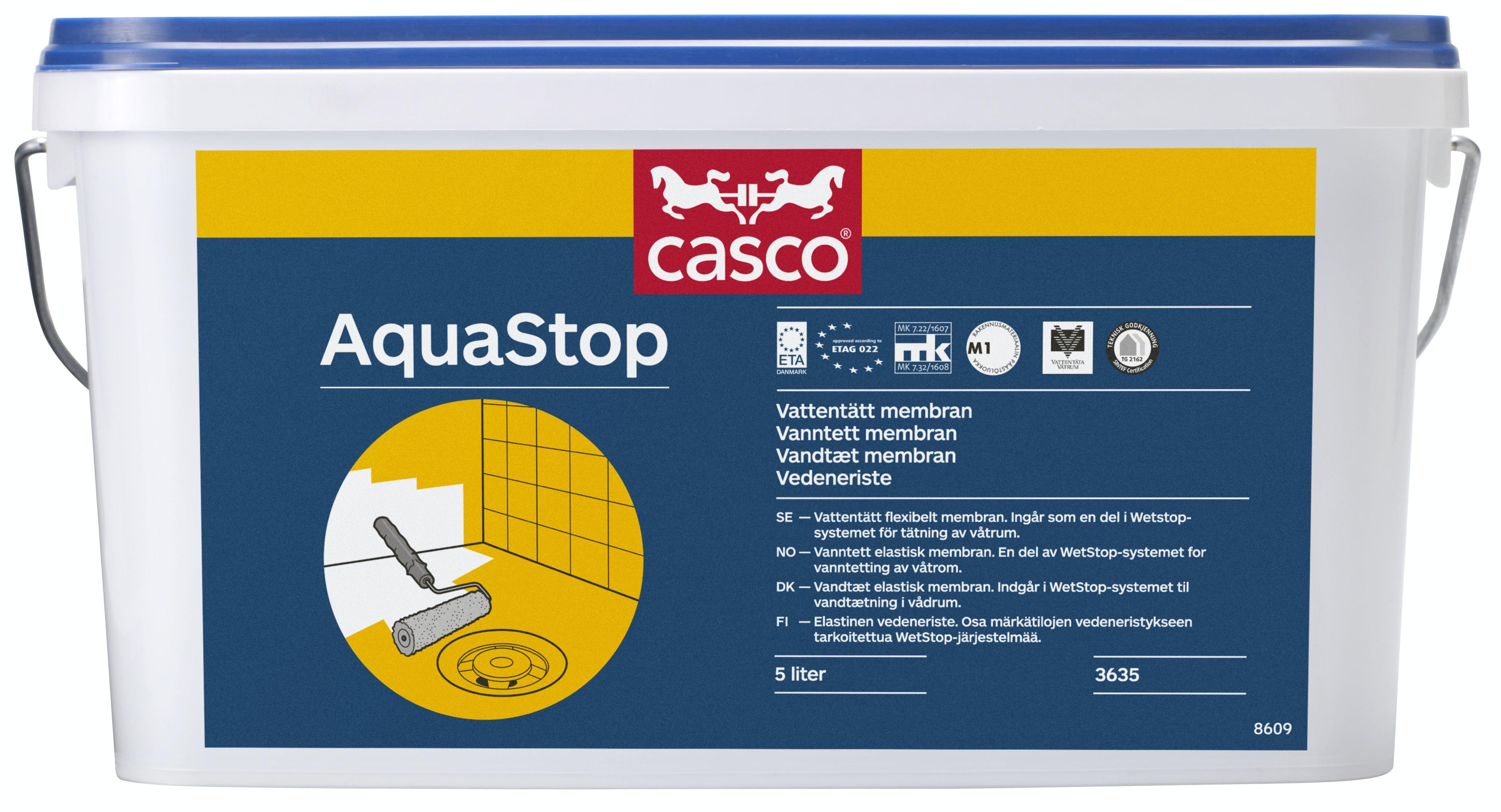 Aquastop Casco 5L