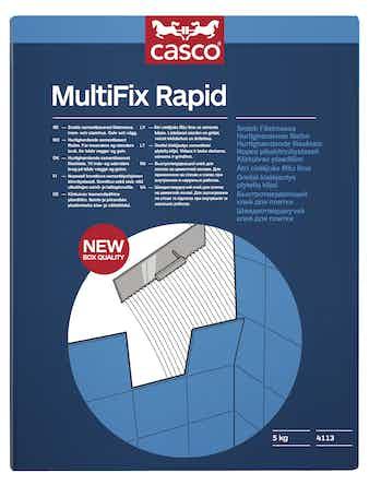 Multifix Casco Rapid 4113 5kg