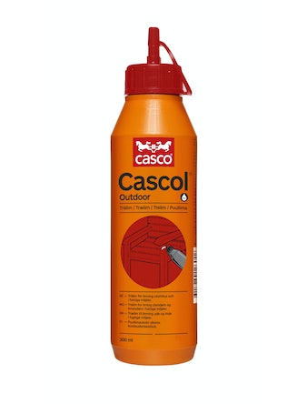 Trälim Casco Cascol Outdoor 300ml