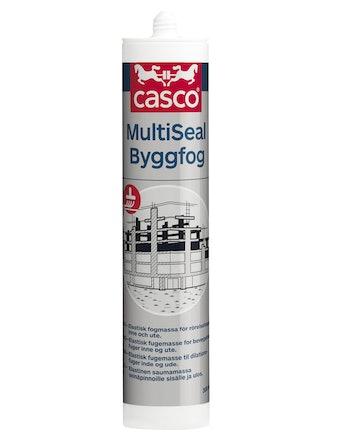 Fogmassa Casco Multibyggfog S30 Svart 300ml