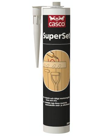 Lim Casco Superset För Ute och Inne 300ml