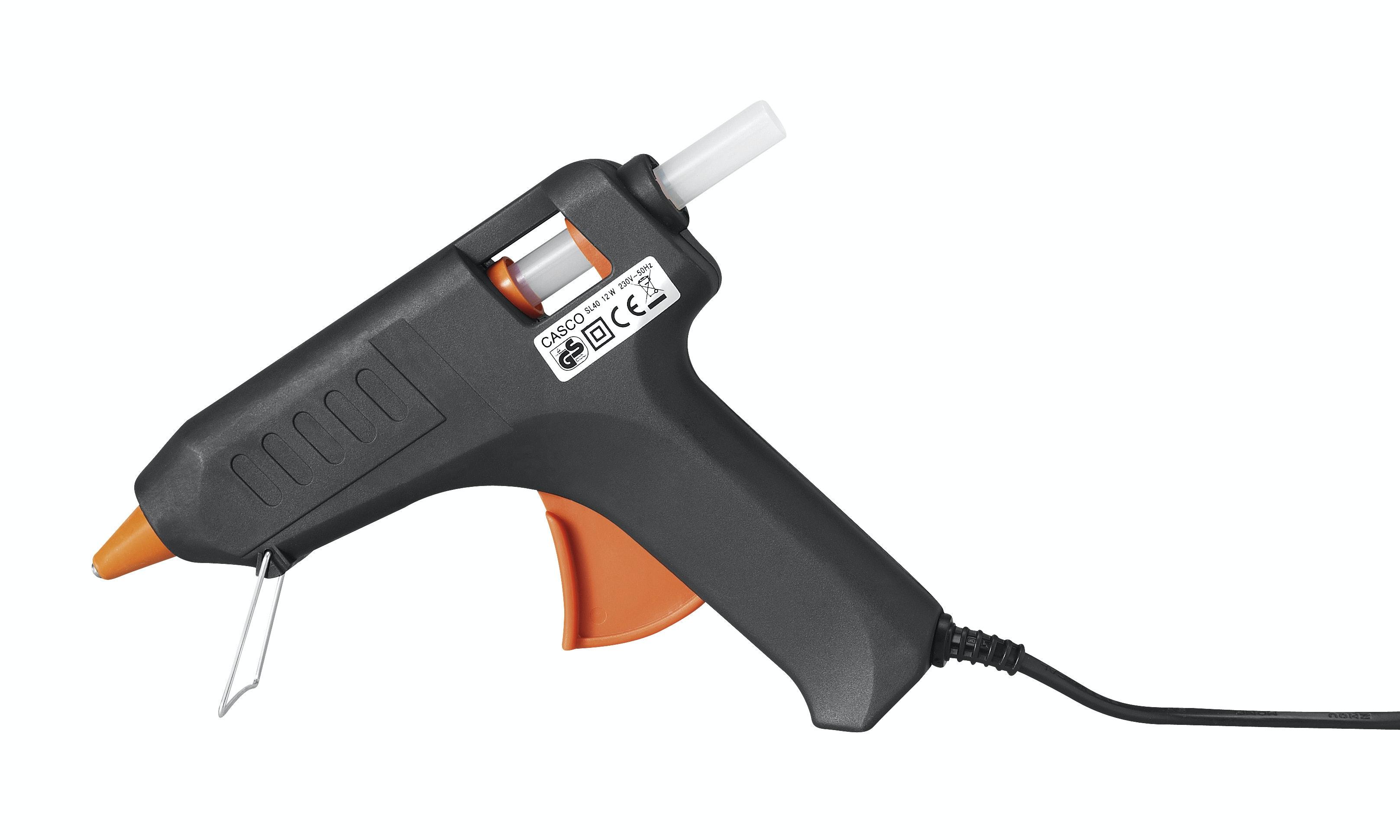 Limpistol Casco HotMelt SL40 12mm