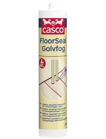 Golvfog Casco S40 Grå 300ml