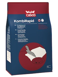 LATTIATASOITE CASCO KOMBIRAPID 4KG