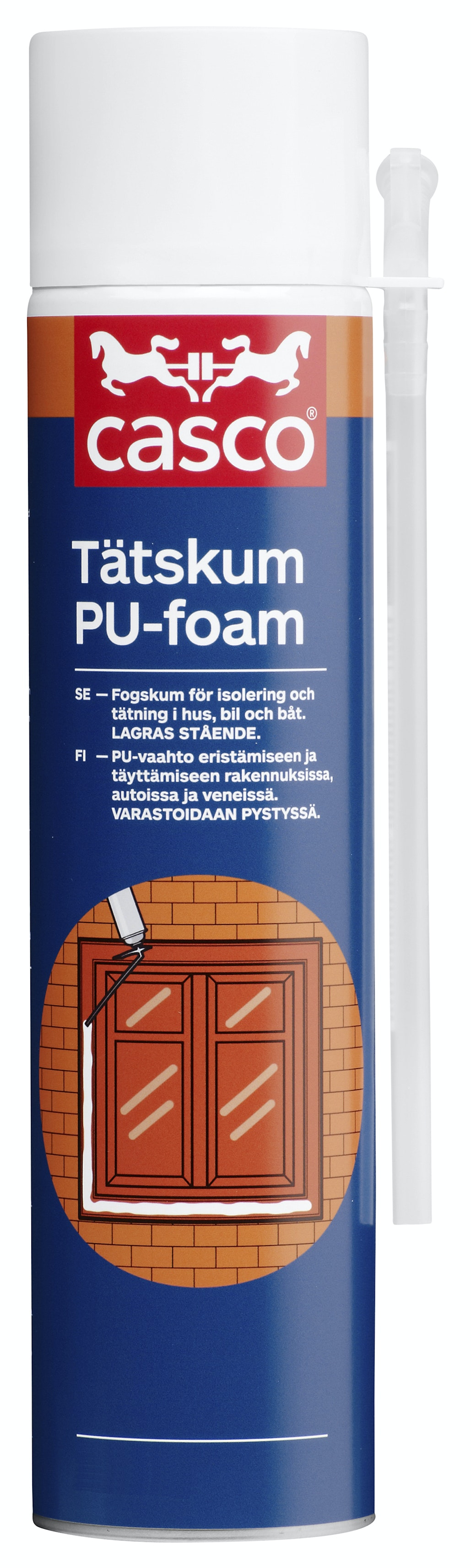 Tätskum Casco 700ml