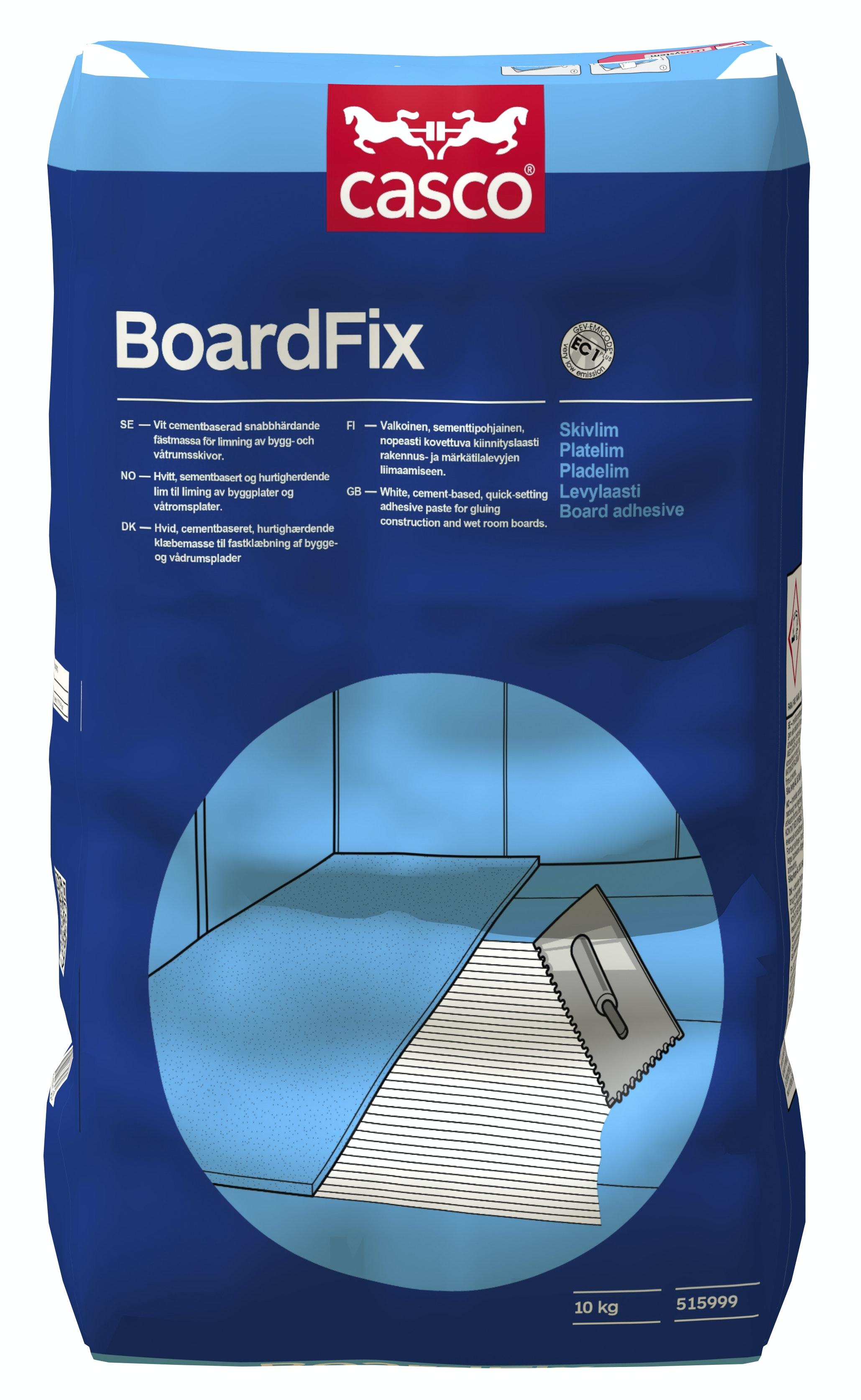 Boardfix Casco SkivLim 10kg
