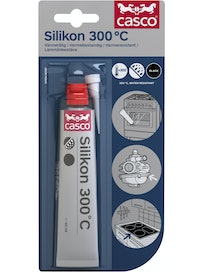 SILIKONI CASCO 300 ASTETTA 40ML 2999