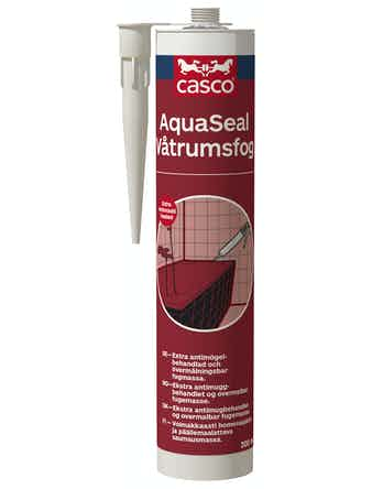 Våtrumsfog Casco Grafit 300ml