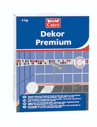 Fog Casco Dekor Premium Sandbeige 4kg