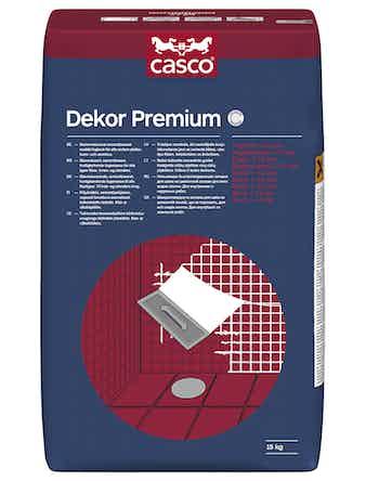 Fog Casco Dekor Premium Sandbeige 15kg