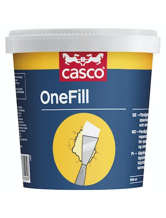 Spackel Casco Onefill Superlätt 500ml