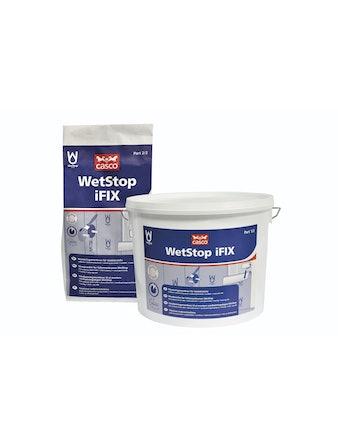 Lim Casco Wetstop Ifix Pulver 0,75 Kg del 2