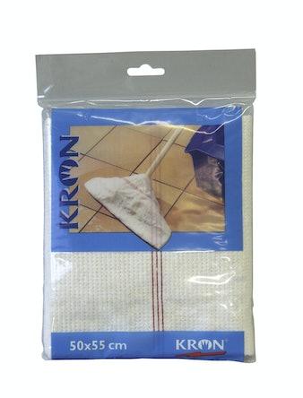 Skurduk Kron Slät 50X55cm 70g 16490