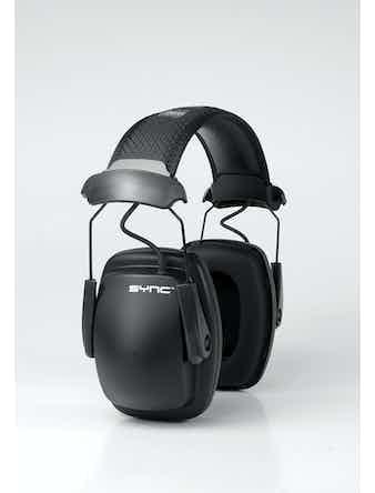 Hörselkåpa Honeywell Sync Stereo 1030111