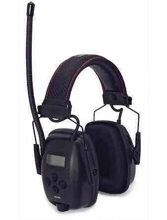 Hörselkåpa Honeywell Sync Digital Radio 1030330