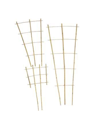 Krukspalje Nelson Garden Up Grow Bambu 45cm