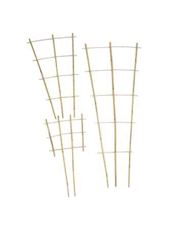 Krukspalje Nelson Garden Up Grow Bambu 60cm