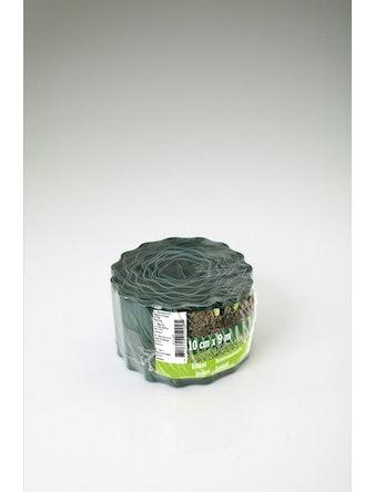 Gräskant Nelson Garden Grön 10cmX9m