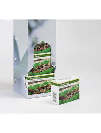 Torvbriketter Nelson Garden 30-Pack