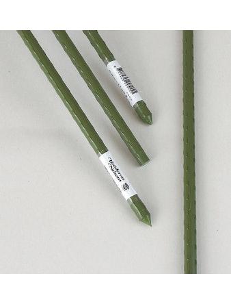 Blompinne Nelson Graden Grön Stål/Plast 180cm