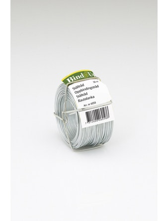 Bindtråd Nelson Garden Galvad 0,9mmX50m