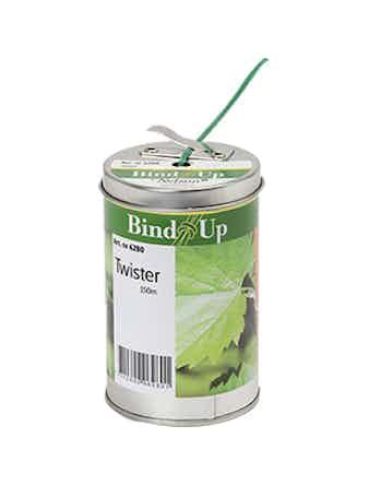 Bindtråd Nelson Garden Bind-Up 150m Grön