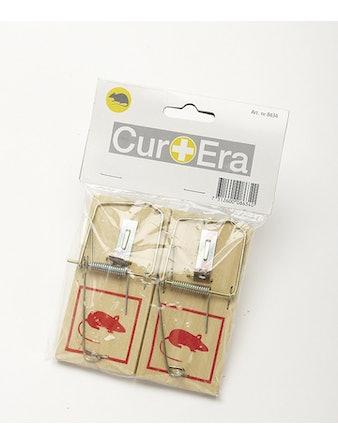 Musfälla Nelson Garden Curera 2-Pack