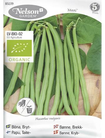 Frö Böna Bryt Organic
