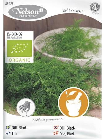 Frö Dill Organic