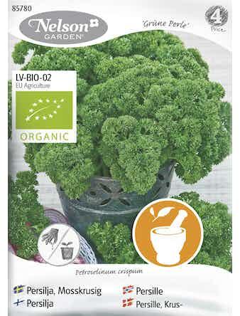 Frö Persilja Mosskrus Organic
