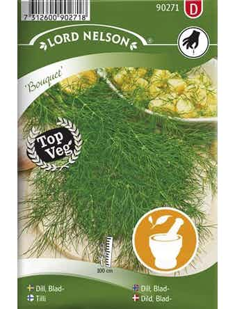 Dill Blad Bouquet