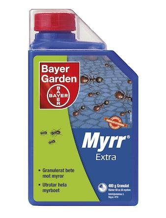 Myrmedel Bayer Myrr Extra 400G 6049663