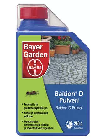Myrmedel Bayer Myrr D 250G 79270631