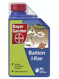 MUURAHAISRAE BAITION I 200G BAYER