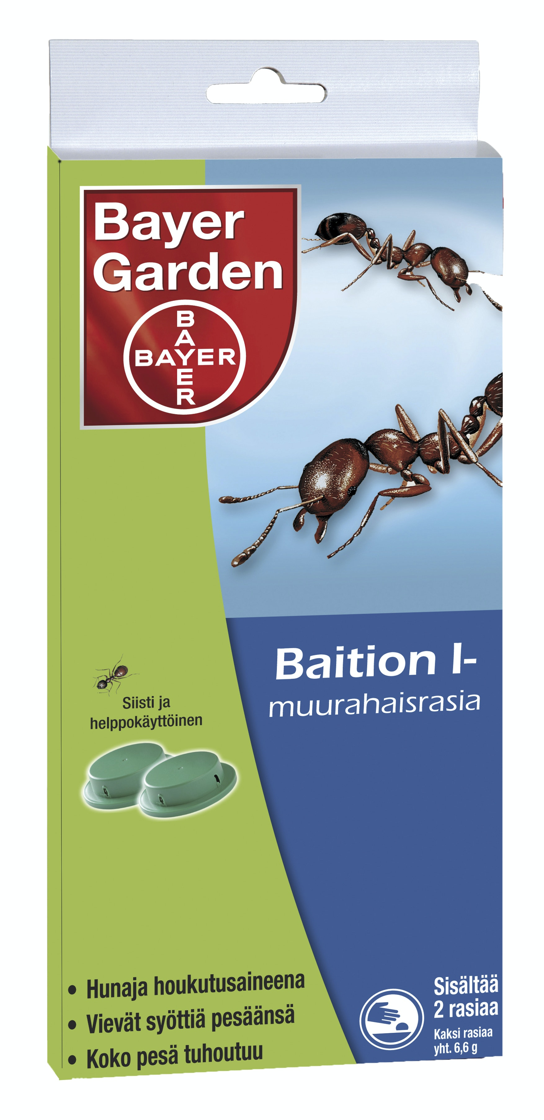 Myrr Bayer Myrdosa 2-Pack
