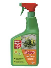 RIKKAHÄVITE KEEPER SPRAY 1L