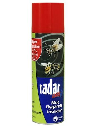 Radar dos mot flygande insekter 300 ml