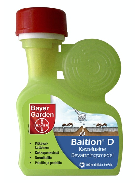 KASTELUAINE BAITION D EASY DOSE 100ML